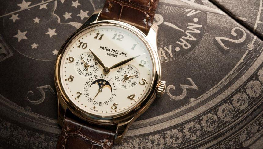 0b93feced1d As 13 melhores e mais desejadas marcas de relógio do mundo - Vip ...