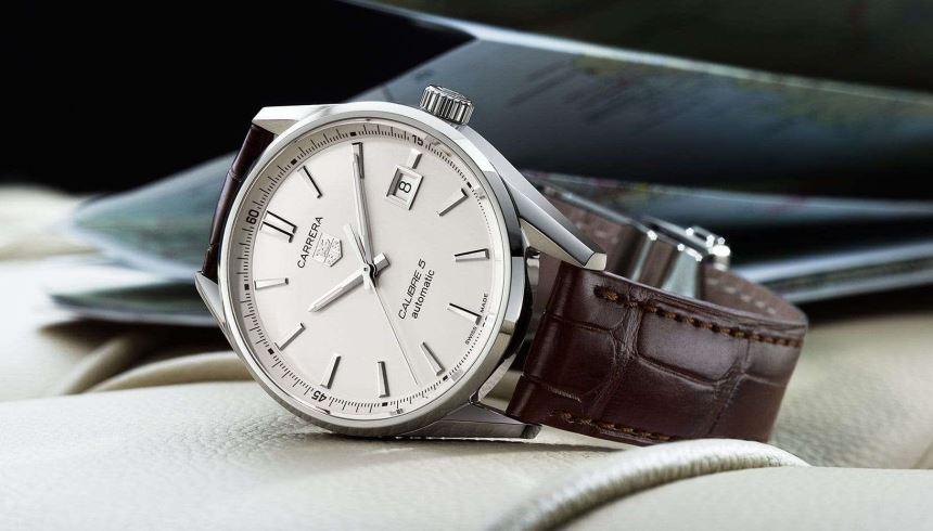 a8bb72aab As 13 melhores e mais desejadas marcas de relógio do mundo - Vip ...