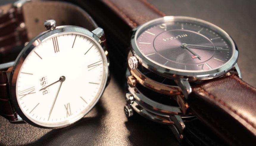55c26a387 Relógios Ultra Slim, uma nova tendência - Vip - Estilo | AreaH ...