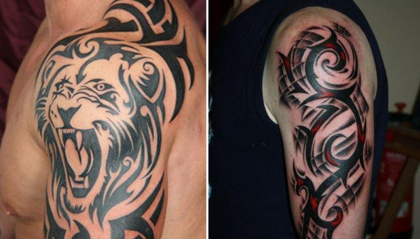 12 Ideias De Tatuagens Masculinas No Braço Vibe