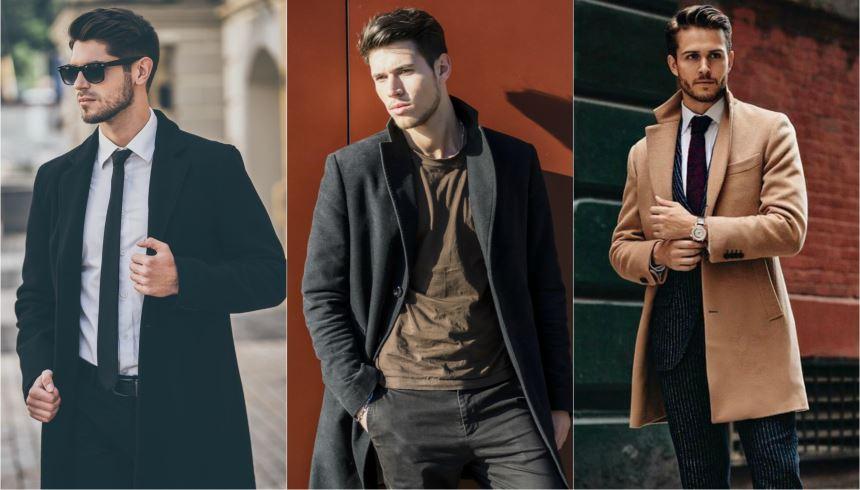 7e8f44994 Casacos masculinos  conheça os principais modelos para usar no ...