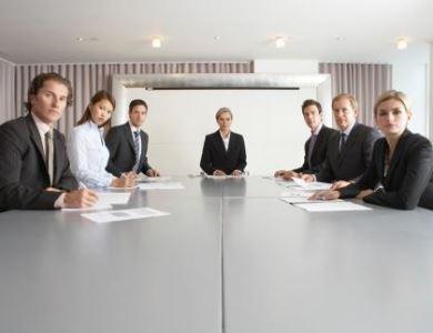 Você é o centro das atenções: tente ficar calmo e não passar insegurança durante a entrevista