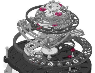 6a7678f57b5 Os principais lançamentos de relógios - Vip - Estilo - Pagina 3 ...
