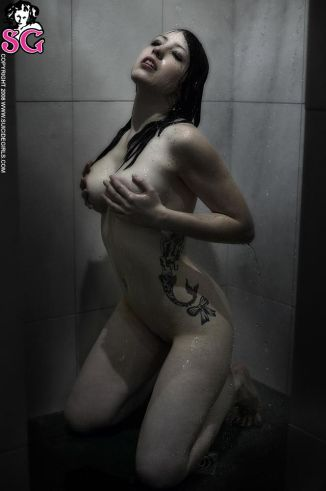 Tatoo Suicide