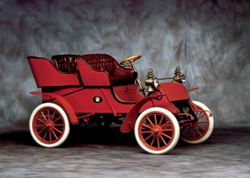Clássicos Cadillac
