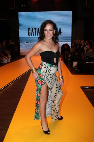 Gatas do Fashion Rio