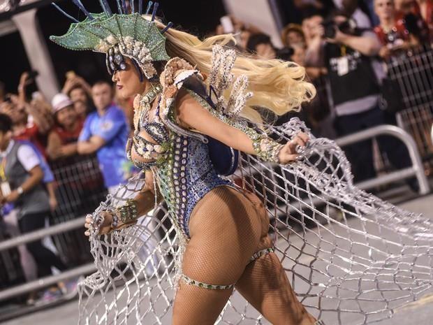 Musas do Carnaval 2016