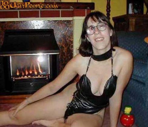 As mulheres mais feias do mundo