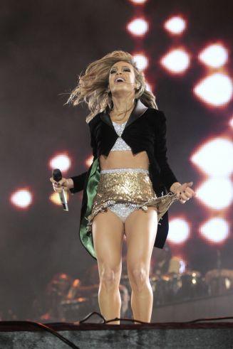 Rock in Rio - palco e camarote