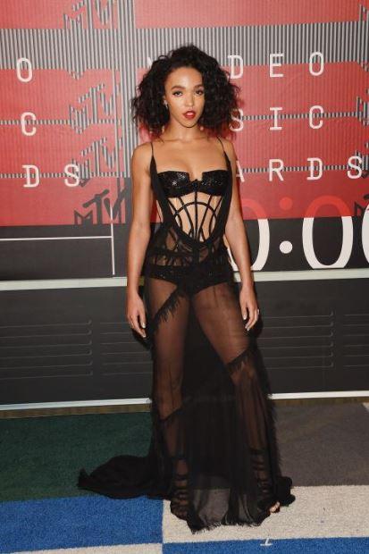 As mais bem vestidas do VMA 2015