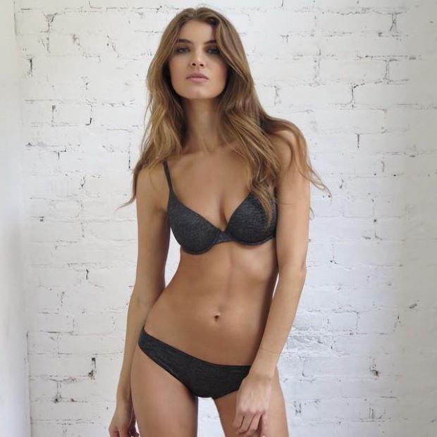 Ashley Sara Haas