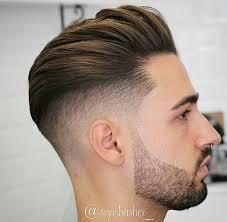 Cortes de cabelo masculino degradê para se inspirar