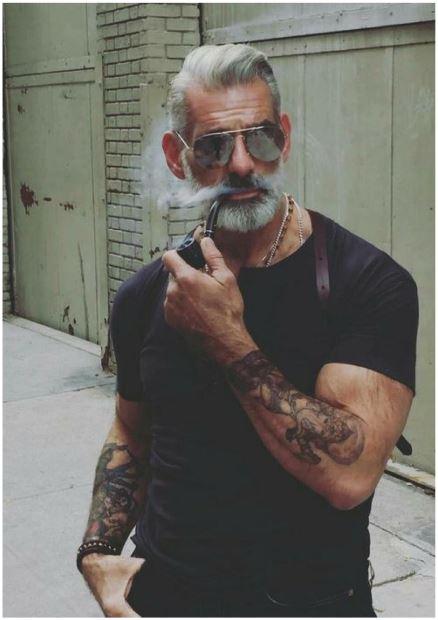 Os cortes de cabelo mais procurados para homens com mais de 40 anos