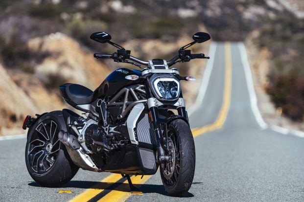Conheça o design da Ducati XDiavel e XDiavel S, motos que prometem revolucionar o mercado