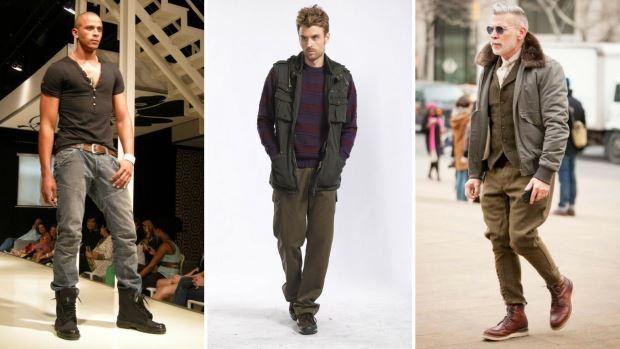 Moda Militar Maculina: saiba o que é e como combinar