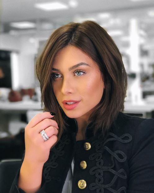 Flavia Pavanelli