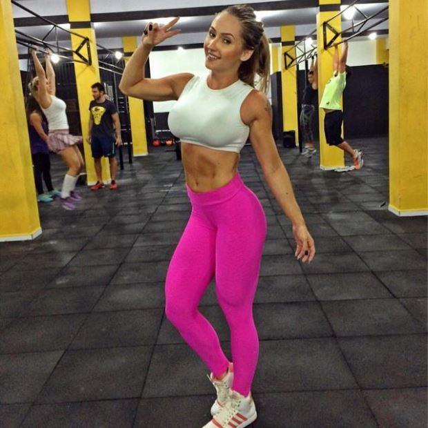 Gabriela Correa