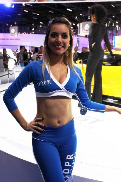Meio de Campo » Sete brasileiras na lista das atletas mais