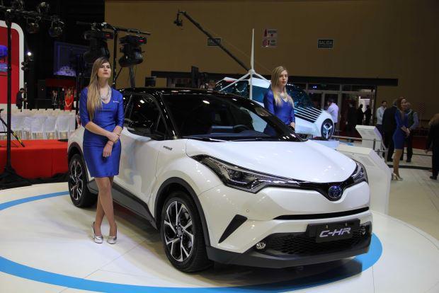 Salão Internacional do Automóvel de Buenos Aires 2017