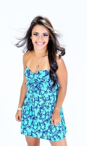 Leticia Farias