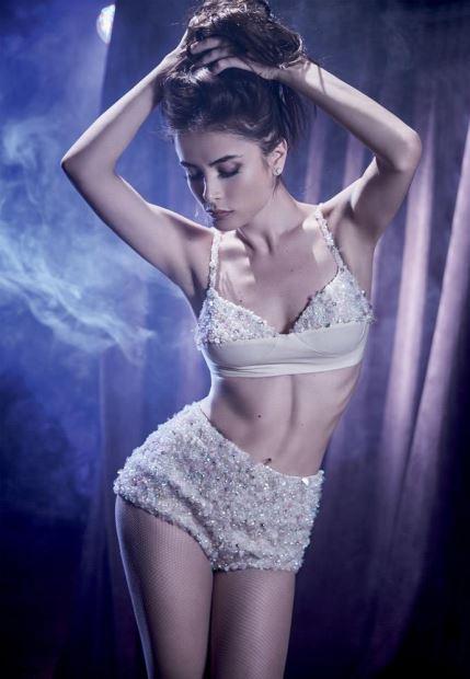 Mulheres mais sexy do mundo em 2015