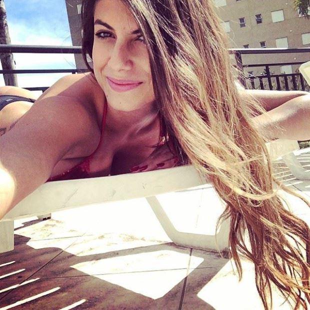Mari Gonzalez - Panicat
