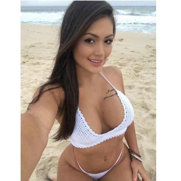 Michellen Cristina