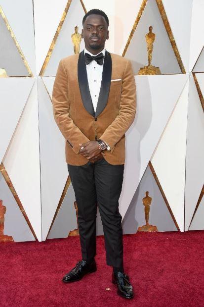 Os homens mais elegantes do Oscar 2018