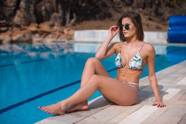 Saory Cardoso, De Férias Com o Ex Brasil 2
