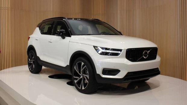 Novidade: carros que serão lançados em 2018