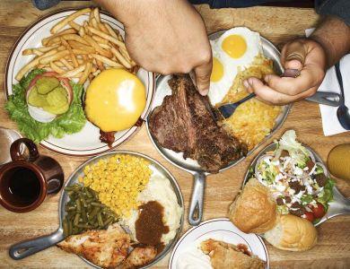 Comedor compulsivo - Cool - Saúde | AreaH | Site Masculino