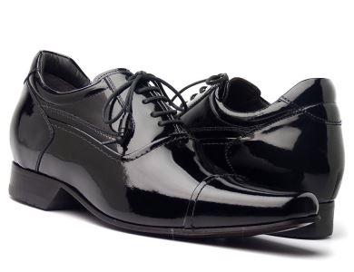 ebee84b9e O sapato do casamento do homem - Vip - Estilo | AreaH | Site Masculino