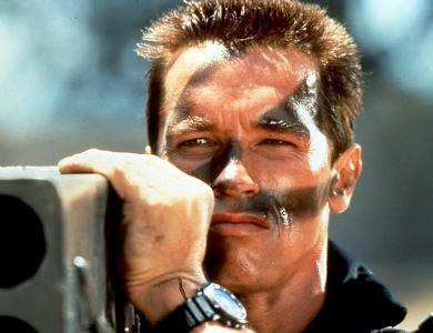 Melhores Filmes De Arnold Schwarzenegger Vip