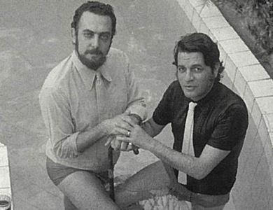 A dupla Miele & Bôscoli ficou conhecida por dirigir vários espetáculos e musicas para televisão