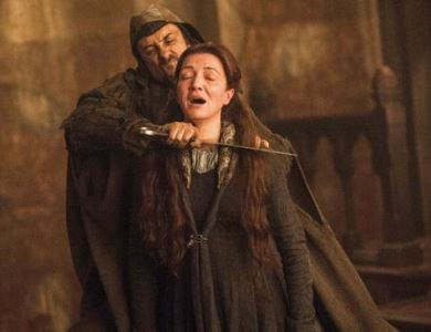 12 mortes mais marcantes de Game of Thrones