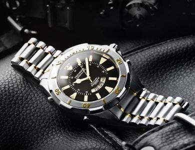 78584796428 10 melhores marcas de relógio brasileiras - Vip - Consumo