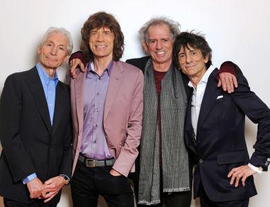 A banda já tem mais de 60 anos de estrada e ainda parece longe da aposentadoria
