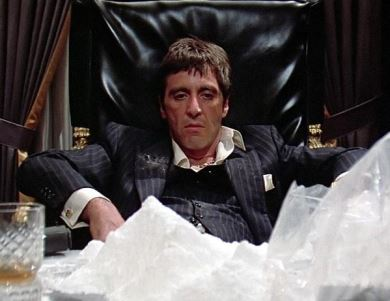Hollywood em cheque: O remake de Scarface