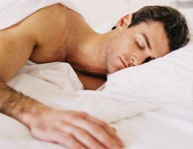 Menos sono, menos sexo