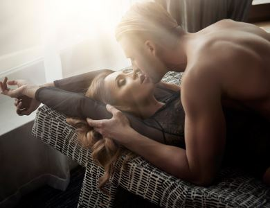 Conheça os 10 fetiches sexuais preferidos das mulheres