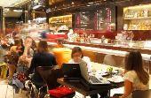A bebida já faz sucesso em cidades como São Francisco e Nova York e já está disponível em São Paulo