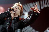 Sucesso mundial, Bon Jovi foi um dos precursores do estilo meloso de falar de amor nos anos 80.