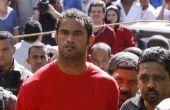 Ídolo no Flamengo, Bruno está preso acusado de ter participado da morte de Elisa Samudio.