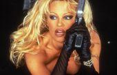 Símbolo sexual das últimas duas décadas, Pamela Denise Anderson continua dona de uma legião de fãs.
