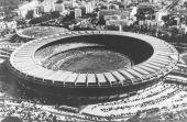 """O Maracanã será para sempre o """"maior do mundo"""", mas apenas no apelido."""