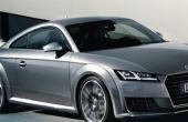 Na estrada, o Audi TT 2015 percorre até 12,7 quilômetros por litro