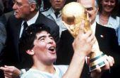 O título da Copa de 1986, conquistado em território mexicano, foi o segundo título da Argentina em mundiais