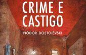 São Petersburgo é componente do enredo de Crime e Castigo, uma das obras mais famosas da Literatura mundial