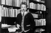 Laureado com prêmio Nobel de física, Einstein deixou conhecimento em áreas além das exatas