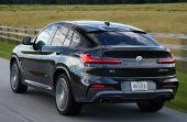 Para 2019, a BMW tem o modelo X4, veículo que pode agradar boa parte do mercado